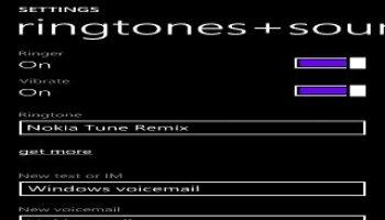 How To Use Ringtones - Nokia Lumia 1020 - Prime Inspiration