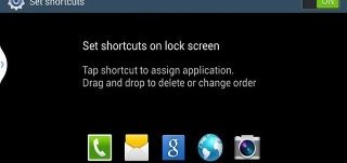 How To Customize Shortcuts - Samsung Galaxy Note 3