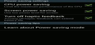 How To Improve Battery Life - Samsung Galaxy S4 Active