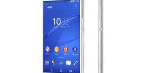 How To Send Contacts Information On Sony Xperia Z3