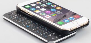 How To Connect Apple Wireless Keyboard On iPhone 6 Plus