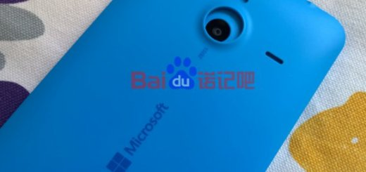 Lumia 1330/1335 Leaked Pictures With Advanced LTE