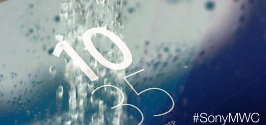 Sony Confirms New Water Resistant Devices Will Be Announced On MWC