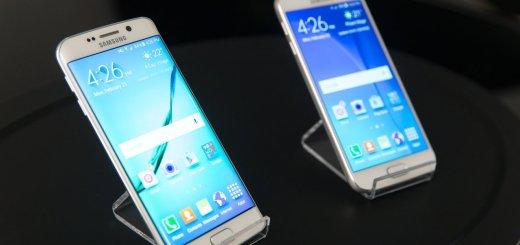 Samsung Talks Stellar Hardware In Galaxy S6 And S6 Edge Promo