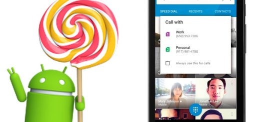 Android 5.1 Lollipop New Features Revealed