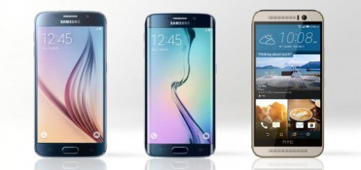 O2's Refresh Tariff For Samsung Galaxy S6, S6 Edge And HTC One M9