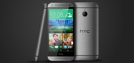 HTC One Mini 2 / One M8 Mini