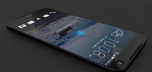 HTC Aero Concept