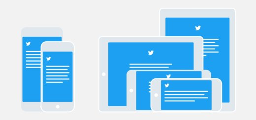 Twitter - Responsive UI For iOS