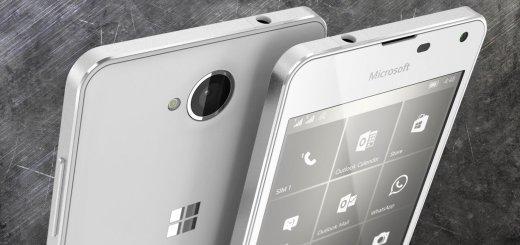 Microsoft Lumia - Concept