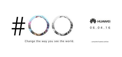 Huawei #OO Teaser