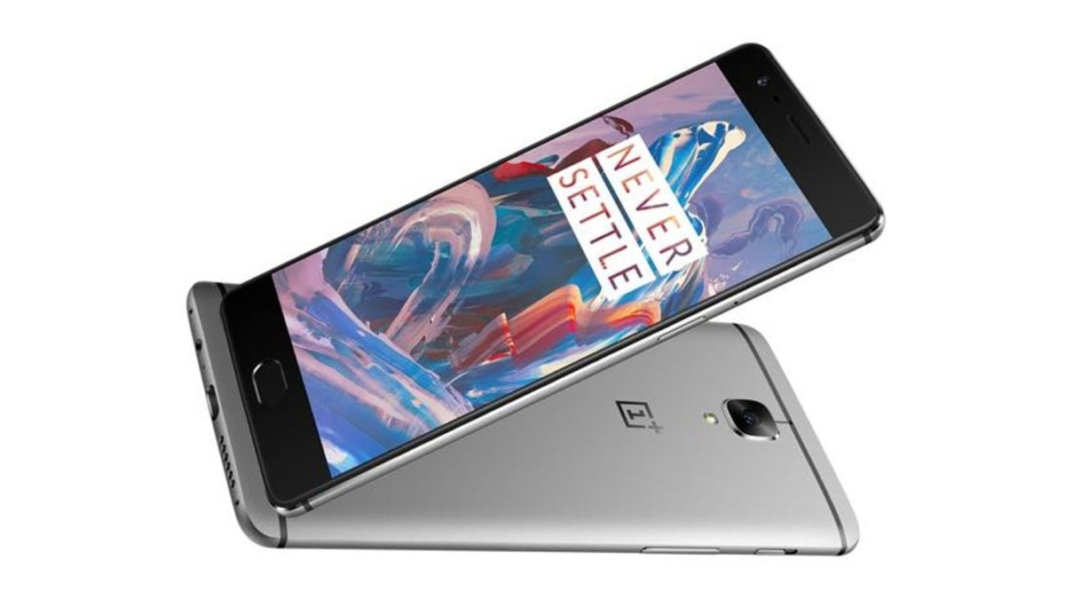 Full Specifications For OnePlus 3 Leaked