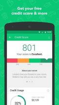 Mint: Budget, Bills, Finance - Android