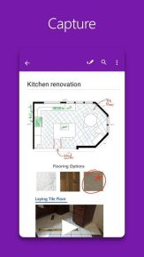 Microsoft OneNote - Android