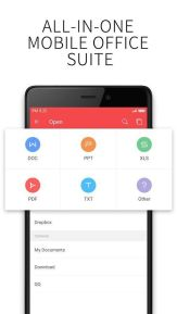 WPS Office For Android