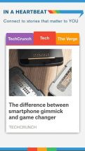 SmartNews - Free Breaking News You Can Trust - Android