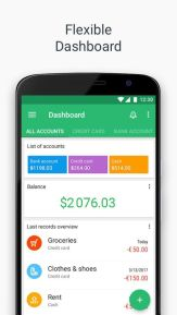 Wallet - Money, Budget, Finance Tracker, Bank Sync - Android