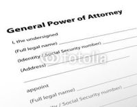 ALL About General Power of Attorney - Lexspeak Legal