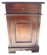 OZ Bedside Panel Door Prime Liquidations