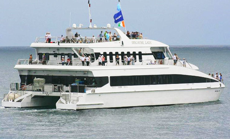 Boat Yacht Rental: Cruise For Rent In Karachi