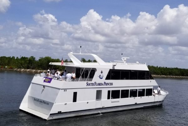 Happy Sea World Rent A Yacht For Birthday Party Jacksonville Fl