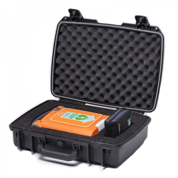 Cardiac Science G5 Hard-sided Carry case