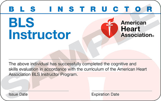how to renew cpr instructor certification