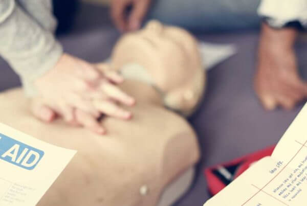 cpr business legal considerations