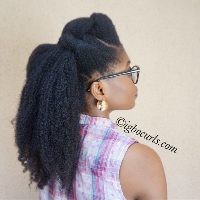 Beauty Tips How To Grow Your Natural Hair Long And Fast