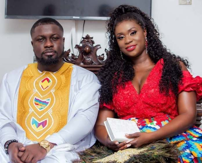 Ghanaian celebrity weddings that took over the internet