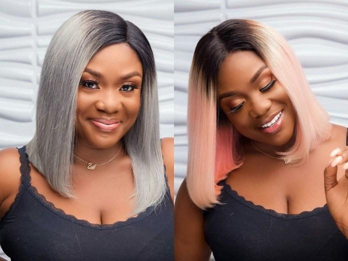 Video: I love it when you lick my backside - Emelia Brobbey - Prime News  Ghana