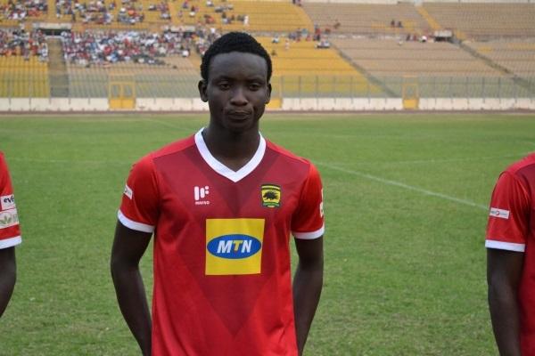 CAF CC: Ex-Kotoko star Dauda Mohammed urges team to work hard to ...