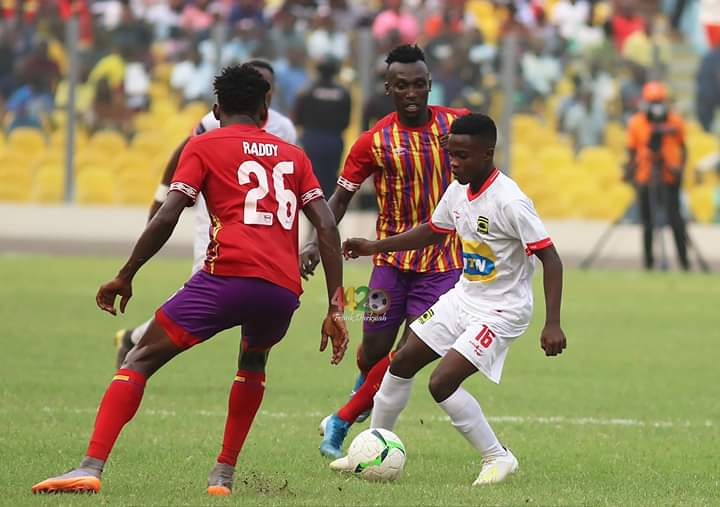 5 things we learned from the Ghana Premier League matchday 6