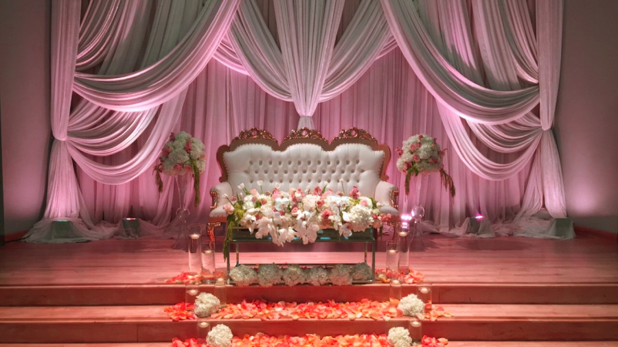 chair covers price of in cape town stage decor | prime party rentals