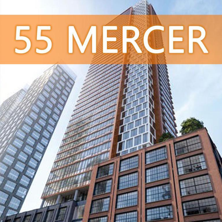 55 Mercer