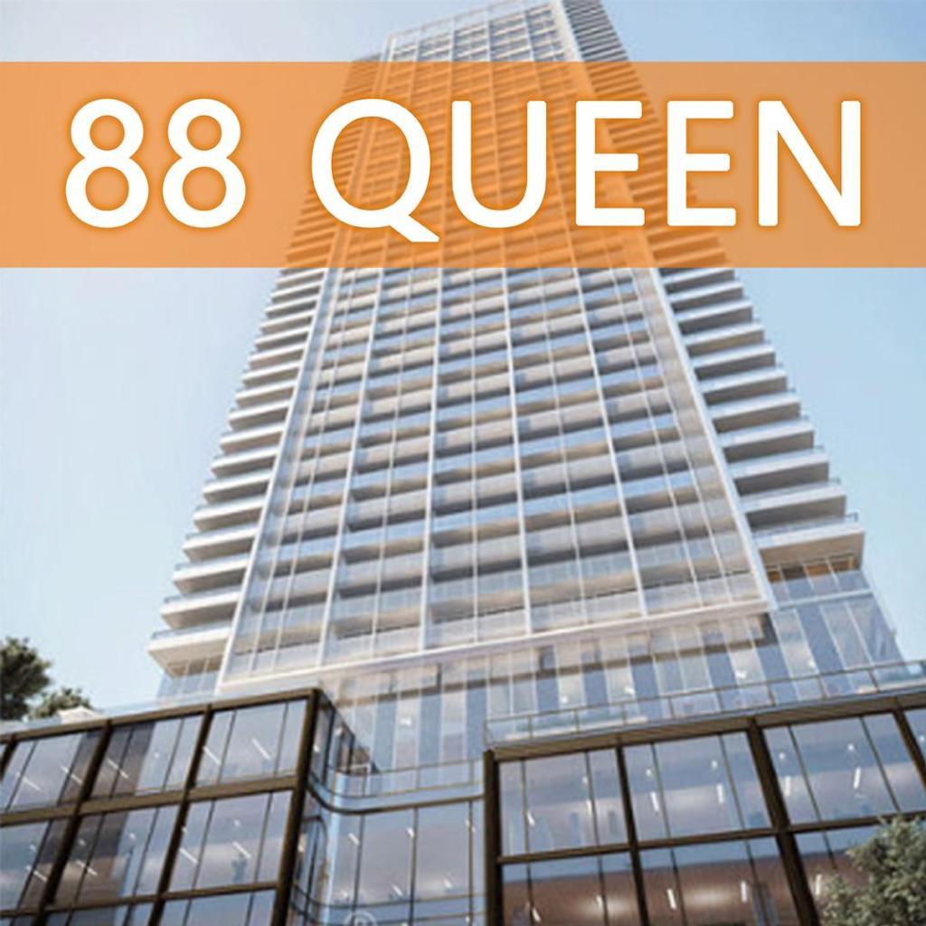 88 Queen