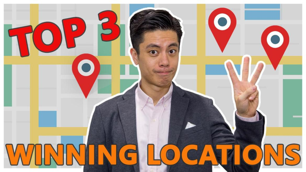 Looking for TOP Toronto Property Locations? WATCH THIS!