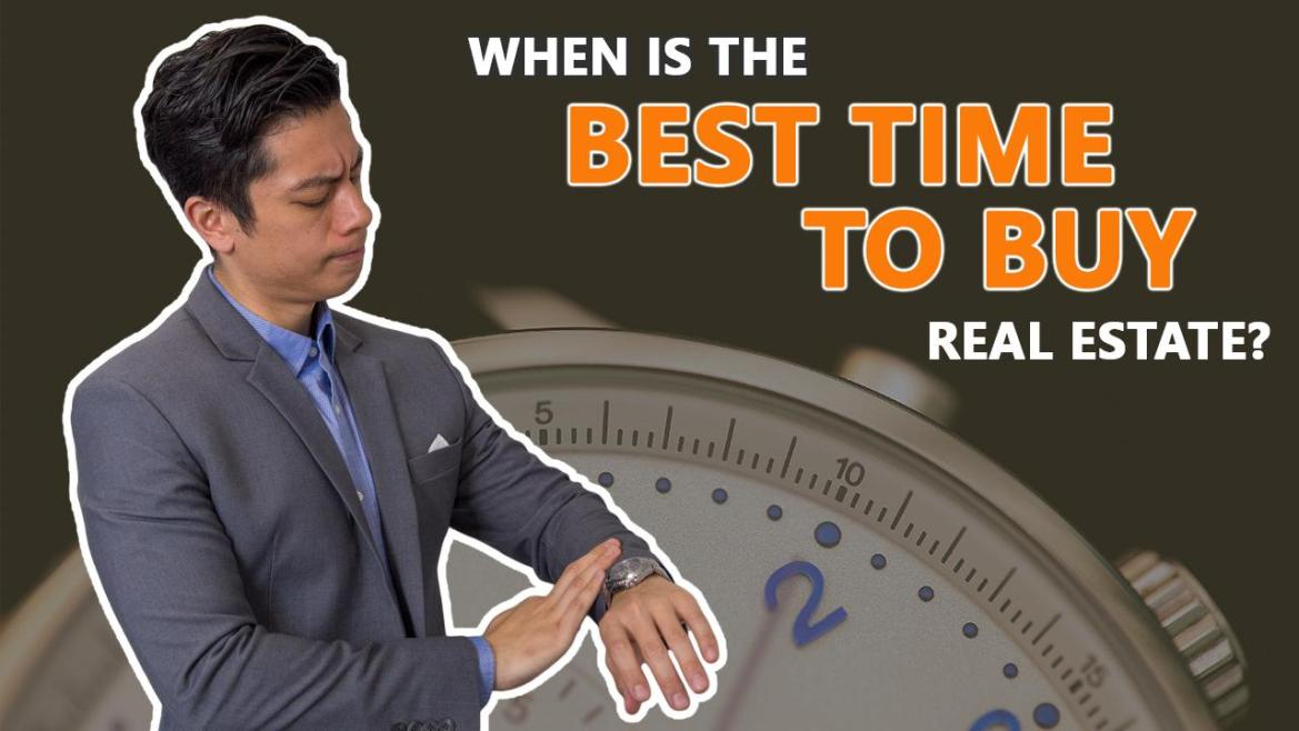 Trying to Time Your Toronto Real Estate Purchase? WATCH THIS!