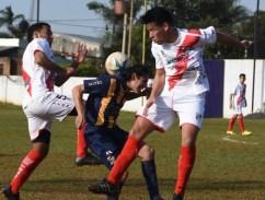 Guaraní y Mitre definen el Apertura el domingo a las 15 - Primera Edición