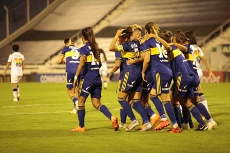 Boca no pasó del empate ante Santiago Morning