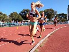 Chiara Mainetti, la atleta misionera todo terreno
