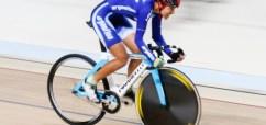 Mariela Delgado - Ciclismo