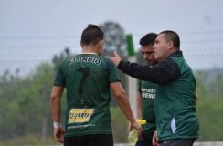 Juan Ramón Núñez Silveira - Club Andrés Guacurarí