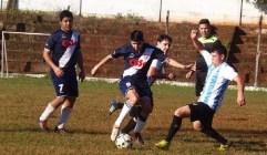 Incertidumbre en Eldorado por la vuelta del fútbol