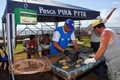 El tradicional Torneo de la Piraña reabrirá el telón este domingo - Primera Edición