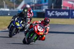 Superbike: van a la tercera buscando subir al podio - Primera Edición