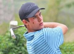 Matías Koropeski - Golf