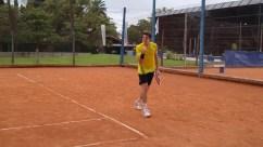 Giovanni Branchetti Tenis