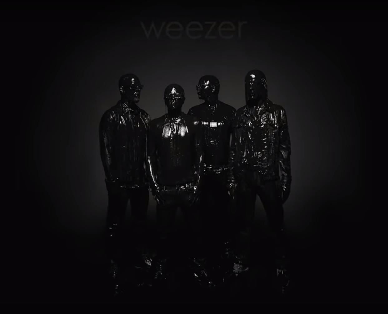 """Weezer presenten dos nous avançaments de """"The Black Album"""""""