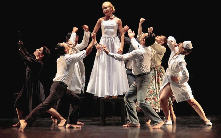 Denuncian despidos y precarización en el Ballet Contemporáneo